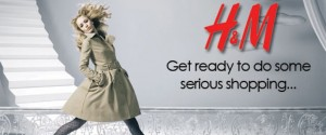 H&M Plaatje